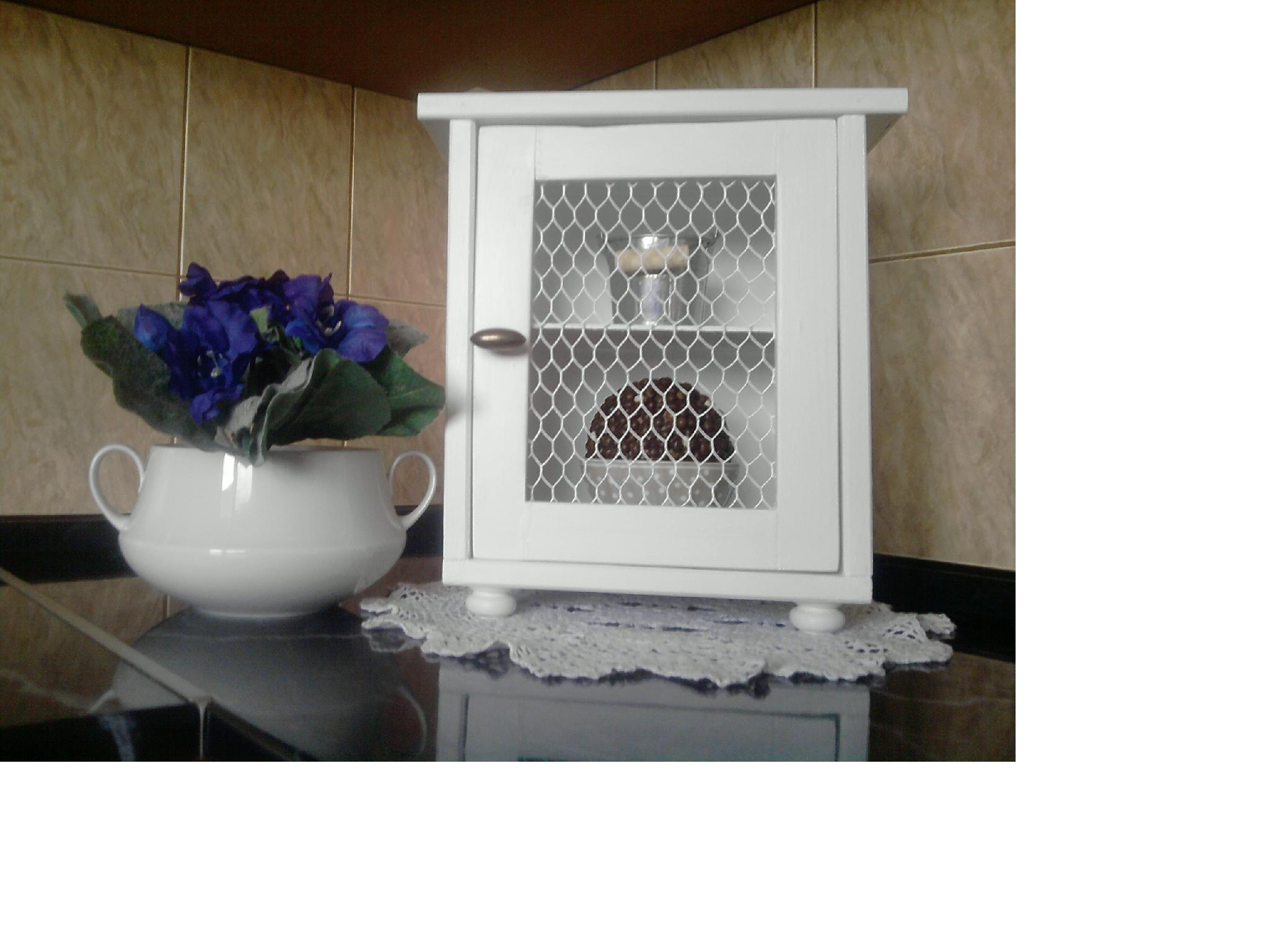 780af2125 Moja vlastnoručne vyrobená skrinka, | Artmama.sk