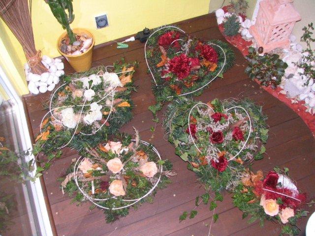 120a87643 Vianočné vence na dvere, Vianočné ozdoby Ostatné dekupáž   Artmama.sk