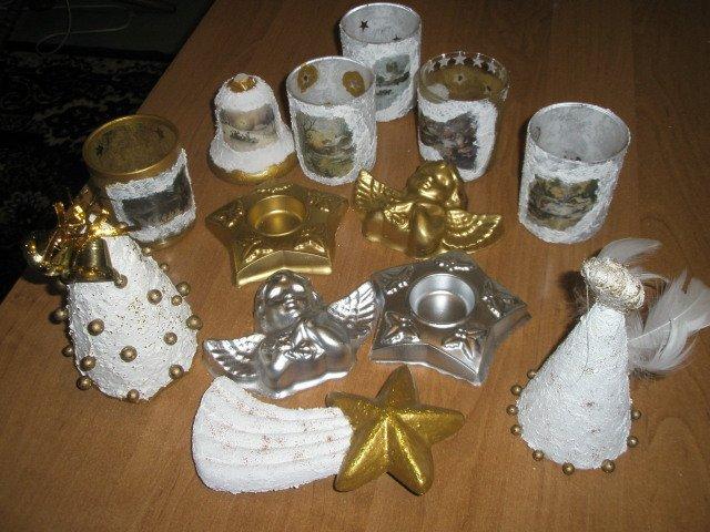 Vianocne vyrobky