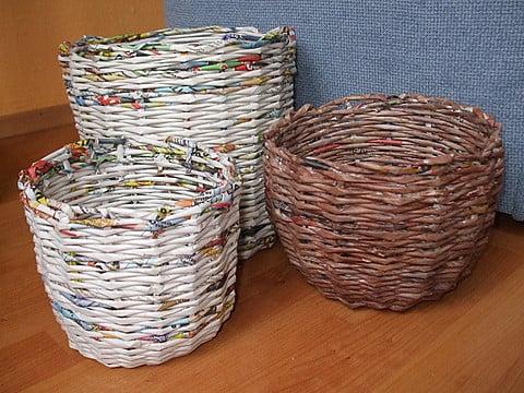 aea12b587 zase pletenie z papiera, Pletenie z pedigu | Artmama.sk