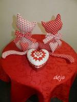 Valentínky