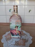 gratulačné  fľaše