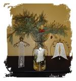 Vianočné ozdoby