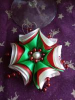 vianočná ozdoba trochu inak