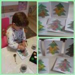 Pohľadnice od Kristínky