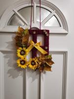 Jeseň na našich dverách :)
