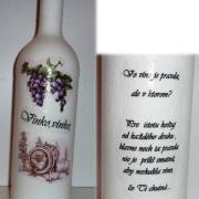 Vínko,vínko....