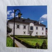 Dovolenkovo - pohľadnicový swap od Adelky Krchovej