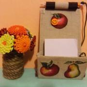 Jesenný swap od Adelka 2109
