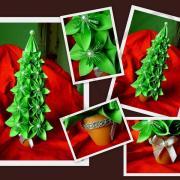 KUSUDAMA - Vianočný stromček