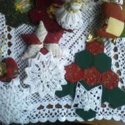 vianočný swapík