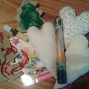 kúzelný vianočný swap