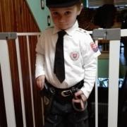 Môj malý policajt