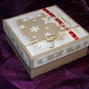 Krabička na medovníky