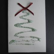 Vianočný pohľadnicový swap 2016 od Verissky