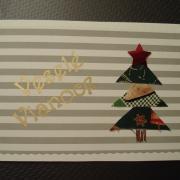 Vianočný pohľadnicový swap 2016 od Iwky