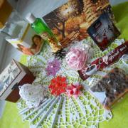 vianocny swap od L.Cilekovej
