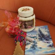 vianocny swap od MarketkaD