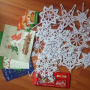 vianocny swap od Evacigi