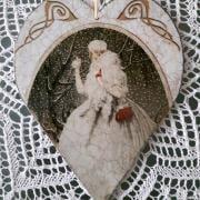 porcelánový krakel