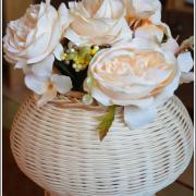 váza z pedigu