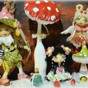 Bábiky a hračky