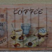 Obraz Čas na kávu