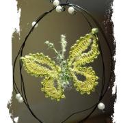 Jar - motýľ
