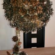Šiškovy stromecek