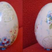 Veľkonočné vajíčko IV