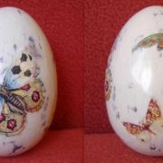 Veľkonočné vajíčko I