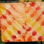 Sypaná batika