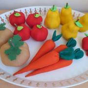 ovocie na hranie v reálnych farbách na želanie:))