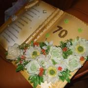 darčeková kniha