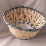 Miska s keramickým dnom