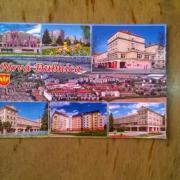 Dovolenkovo - pohľadnicový swap