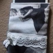 puzdro na tablet s Marilyn :-)