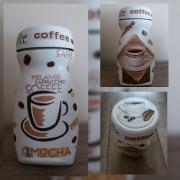 čas na kávičku