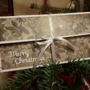 Vianočná obálka