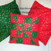 Vianočný patchwork