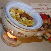 Najlepšie domáce potpourri na Vianoce