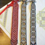 TRI kravaty