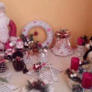 vianočné všeličo