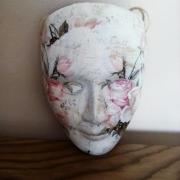 Maska ako obraz