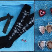 ušničky s fotkami ku krásny ponožkám folkies.sk