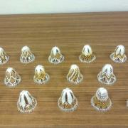 zlatobiele zvončeky