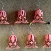 Oranžové zvončeky