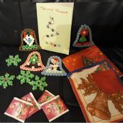 Vianocny swap od Vierky61