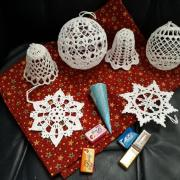 Vianocny swap od Evky