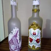 fľaška